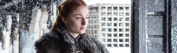 Sansa in Game of Throens