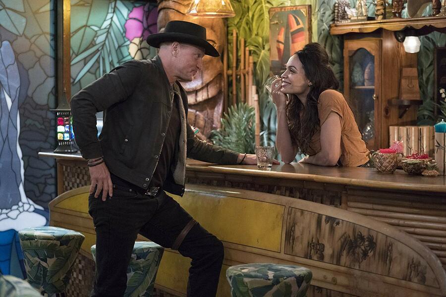 Zombieland 2: Doppelt hält besser mit Woody Harrelson und Rosario Dawson