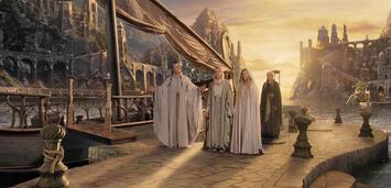 Bild zu:  Der Herr der Ringe: Die Rückkehr des Königs