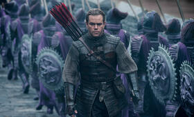 The Great Wall mit Matt Damon - Bild 15