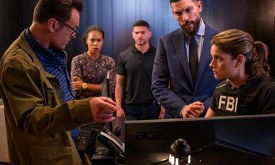 FBI: Most Wanted, FBI: Most Wanted - Staffel 3 - Bild 1