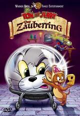 Tom und Jerry: Der Zauberring - Poster