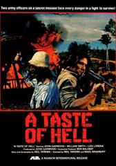 Der Geschmack der Hölle