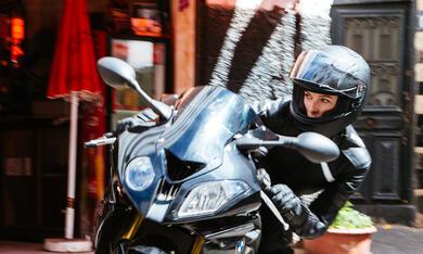 Mission: Impossible 5 - Rogue Nation mit Rebecca Ferguson - Bild 12