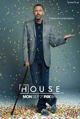 Dr. House - Staffel 6 - Poster