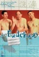 Badehaus - Shower