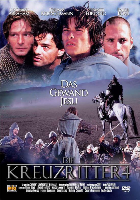 Die Kreuzritter Film