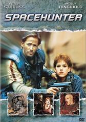 Spacehunter – Jäger im All