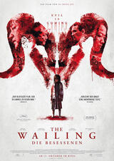The Wailing - Die Besessenen - Poster