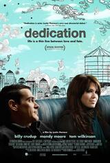 Dedication - Poster