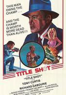 Title Shot - Der Killer lauert am Ring