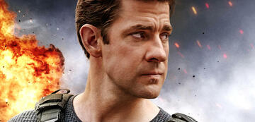 Exklusiv in der Flatrate bei Amazon: Jack Ryan