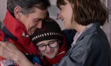 Bernadette mit Cate Blanchett und Billy Crudup - Bild 5