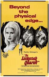 The Lickerish Quartet - Poster