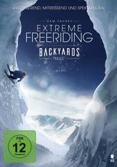 Extreme Freeriding - The Backyards Project