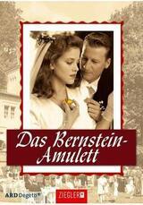Das Bernstein-Amulett - Poster