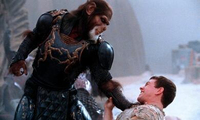Planet der Affen mit Mark Wahlberg und Tim Roth - Bild 3