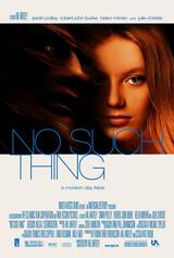 No Such Thing - Poster