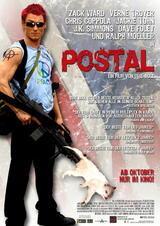 Postal - Poster