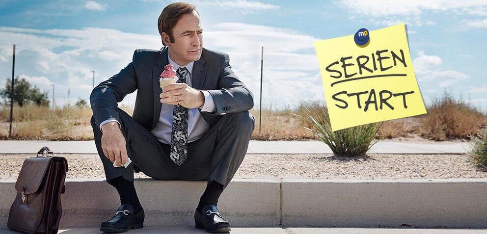 Better Call Saul, Staffel 3