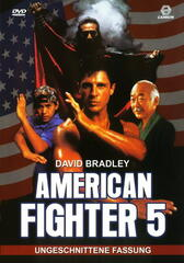 American Fighter 5
