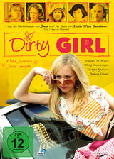 Dirty Girl - Poster