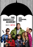 Umbrella academy ver11 xlg