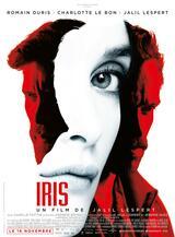 Iris - Rendezvous mit dem Tod - Poster