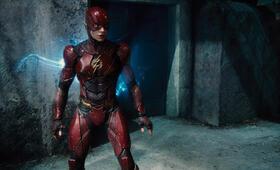 Justice League mit Ezra Miller - Bild 25