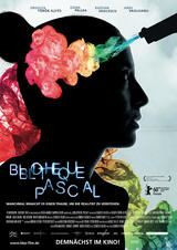 Bibliotheque Pascal - Poster