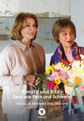 Almuth und Rita - Zwei wie Pech und Schwefel