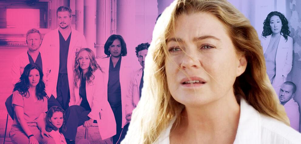 Grey's Anatomy: Sind die Staffel 17-Spoiler Verzweiflungstaten?