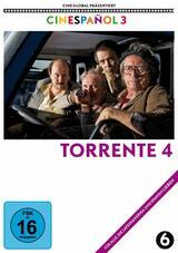 Torrente 4 - Poster