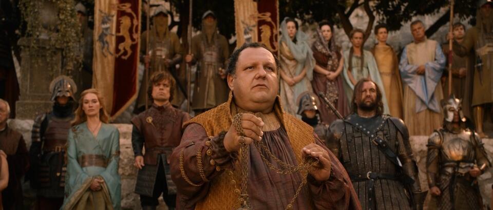 Game of Thrones - Staffel 2 mit Peter Dinklage, Lena Headey und Rory McCann