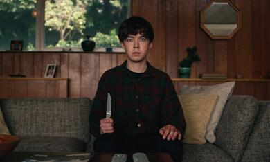 The End of the F***ing World,  The End of the F***ing World - Staffel 1 mit Alex Lawther - Bild 7