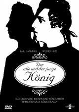 Der alte und der junge König - Poster