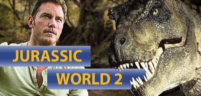 Jurassic World 2 Infos