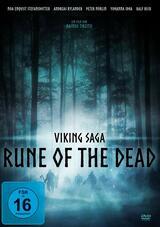 Viking Saga - Rune of the Dead - Poster