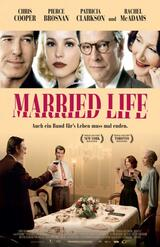 Married Life - Poster