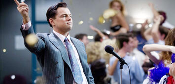 Bild zu:  The Wolf of Wall Street