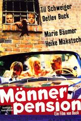 Männerpension - Poster