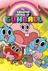 Die Fantastische Welt Von Gumball Stream
