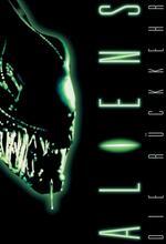 Aliens - Die Rückkehr Poster