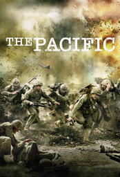 The Pacific - Poster