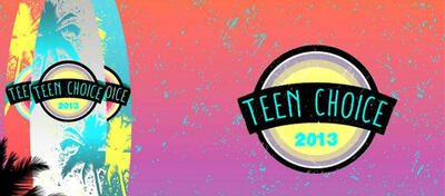 Die Teen Choice Awards 2013