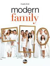 Modern Family - Staffel 8 - Poster