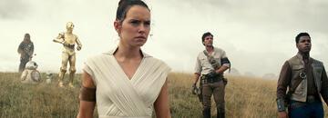 An das emotionale Gewicht von Die Rache der Sith wird Star Wars 9 wohl nicht herankommen.