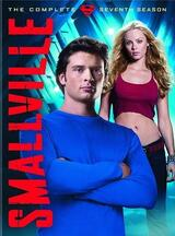 Smallville - Staffel 7 - Poster