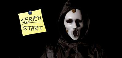 Ab heute treibt Ghostface wieder sein Unwesen auf MTV.