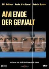 Am Ende der Gewalt - Poster